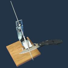 KME ha precisione coltello affilatura System-Tapered Diamond canna per Lame Seghettato