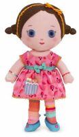 MOOSHKA Tots Doll  Zana Cloth Doll  Rag Doll New In Great Box Very Hard to Find