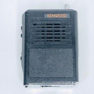 Kenwood TK-350 TK350 UHF FM Transceiver Radio Handheld Ex Police for Spares Rep