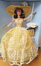Summer Splendor Barbie Doll 1996 Vintage Mattel Enchanted Seasons Collect NRFB