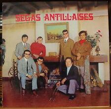 LES JOCKER'S/BOB COSTALLAT SEGAS ANTILLAISES FRENCH LP