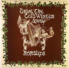 "12"" LP-Horslips-Drive the Cold Winter Away-b2518-RAR-Slavati & cleaned"