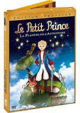 Le Petit Prince 5 La planête de l'Astronome coffret DVD NEUF SOUS BLISTER