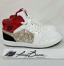Nike Air Jordan Retro 1 Phat 20 Anniversary Laser
