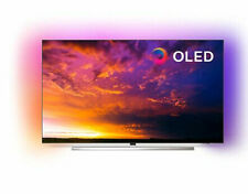 "Philips 55OLED854 55"" OLED 4K Android TV"