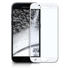 3D Full Screen Cover Schutz Glas für Samsung Galaxy A5 2017 Display Schutz Folie