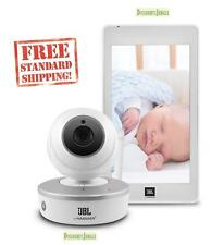JBL WiFi wireless 5 inch High Definition Baby Monitor & Tablet JBL Audio EBM104J