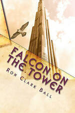 NEW Falcon on the Tower by Ron Clark Ball