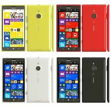 NEW *BNIB*  Nokia Lumia 1520 16/32GB ATT Unlocked Smartphone Windows Phone