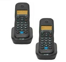 BT 3440 Twin Digital Cordless Answerphone With Nuisance Call Blocking
