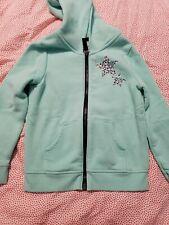 Cat & Jack Toddler Girl Fleece Lined Hoodie Sweatshirt 5t
