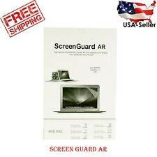 Ultra-Thin Tempered Glass Crystal Clear Film Screen Guard Protector Laptop Cover