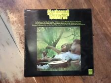 18th Century Corporation- Bacharach Baroque LP- Nude Cheesecake Sexy Sleeve!!!!!