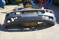 VW TRANSPORTER T5 (EARLY) - FRONT BUMPER COVER