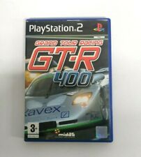 GT-R 400 Grand Tour Racing Sony PlayStation 2 PS2 FREE POSTAGE