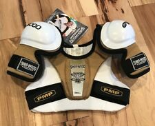 Sher-Wood Hockey Shoulder Pads, Small NWT
