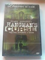 DVD Hangman`s Curse - Vogliono divorarti l anima (2004)