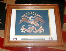 American Civil War Flag.....7th Pennsylvania Cavalry