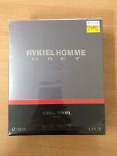 """Sonia Rykiel """"RYKIEL homme GREY"""" eau de toilette for men 125ml"""