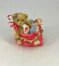 CHERISHED TEDDIES - Polly - H: ca. 8,5 cm - 4002840 Sammlerfiguren Bären
