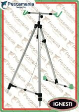 reggicanna a tripode surf casting Ignesti superior 100-200 cm fluorescente