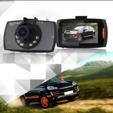 "Full HD 1080P 2.7"" LCD Car DVR Dash Camera Crash Cam G-sensor Night Vision JL"