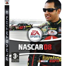 Nascar 2008 08 Chase For The Cup PS3 PlayStation 3 Video Game Mint Condition