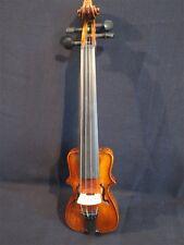 "Baroque style Pochette SONG Brand violin 5 3/4"",great sound #11416"