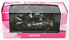 Kyosho Original K03495T Kyosho Alice Motors Lancer X Test 1/43 scale