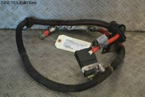 Range Rover Sport (Ls) 2.7 Tdvm 4X4 Battery Cable plus Cable Loom
