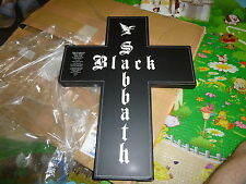 Black Sabbath ‎/ Ozzy Years - Complete 1970-1978 ORG 12CD Cross-Box Limited NEW