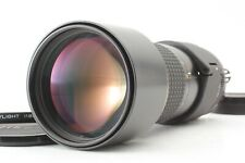 【EXC+++++】 Nikon Nikkor Ai-S AiS ED 300mm f/4.5 Telephoto Lens from Japan #434