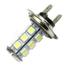 H7 5050 18 SMD LED Car Auto Fog Driving Day Time Head Light Lamp Bulbs White 12V