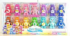 Care Bears Collector Gift Set 14 Figures w/ Sweet Sakura Bear Exclusive NEW