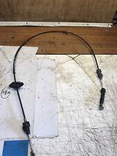TOYOTA previa 2.4 auto gear linkage 2001-2006 Estima auto gear selector cable