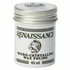Renaissance Micro-crystalline Wax Polish (65 Ml). Best
