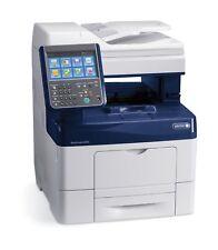 Xerox WorkCentre 6655/X Workgroup Laser Printer