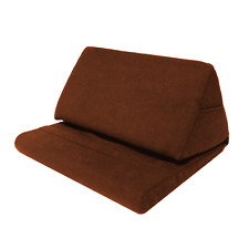 Tablet Prop-Up Pillow with Pocket for Tablets, Phones or Laptop