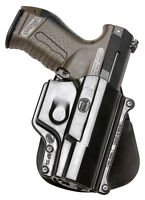 FOBUS CONCEAL CARRY TACTICAL PADDLE HOLSTER for WALTHER P99 PISTOL S&W SW990L