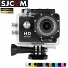 ORIGINAL SJCAM SJ4000 HD 1080P Cam Sports Action Camera Waterproof Camcorder A
