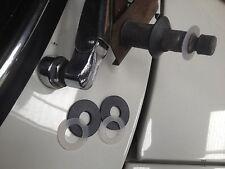 Mk1 Escort Limpiaparabrisas Motor Sello de cabeza a Granel Set Twincam RS1600 México
