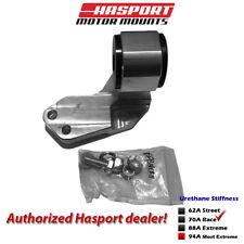 Hasport Mount Hydraulic Transmission Mount 1988-1991 for Honda Civic EFBHCRH-70A