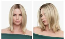 Jon Renau 'Marion' SmartLace Wig Colour 4/7/30 Carrot Cake BNIB