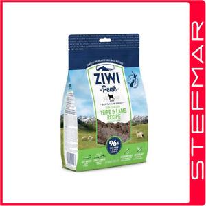 Ziwi Peak Dog Food Air Dried 454g Tripe and Lamb
