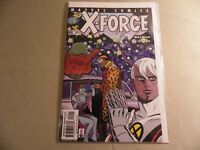 X-Force #122 (Marvel 2001) Free Domestic Shipping