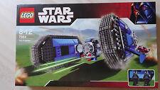 LEGO Star Wars 7664 TIE Crawler NEU - OVP