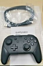 Genuine Nintendo Switch Pro Wireless Controller NEW w/o Box Original Official