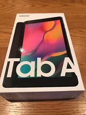 Samsung Galaxy Tab A (2019) SM-T290 32GB, Wi-Fi, 8in - Black Perfect Condition