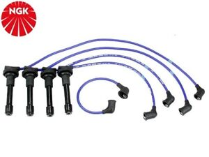 Spark Plug Wires 7mm for 2000-2001 Nissan Sentra 2000-2002 Infiniti G20 2.0L