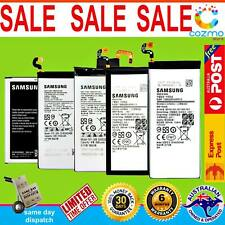 New OEM Battery Replacement for Genuine Original Samsung Galaxy S5 S6 S7 Edge S8